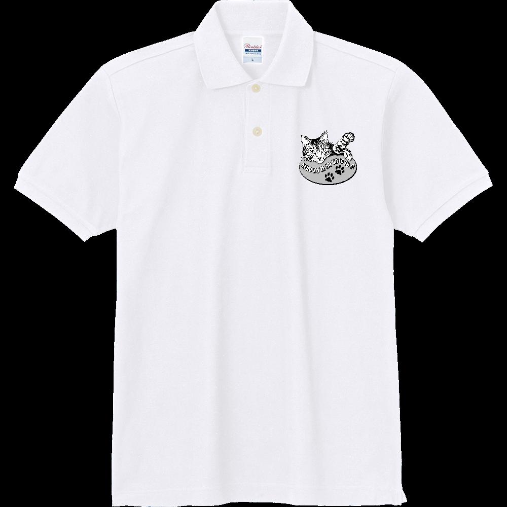 CAT_2 定番ポロシャツ
