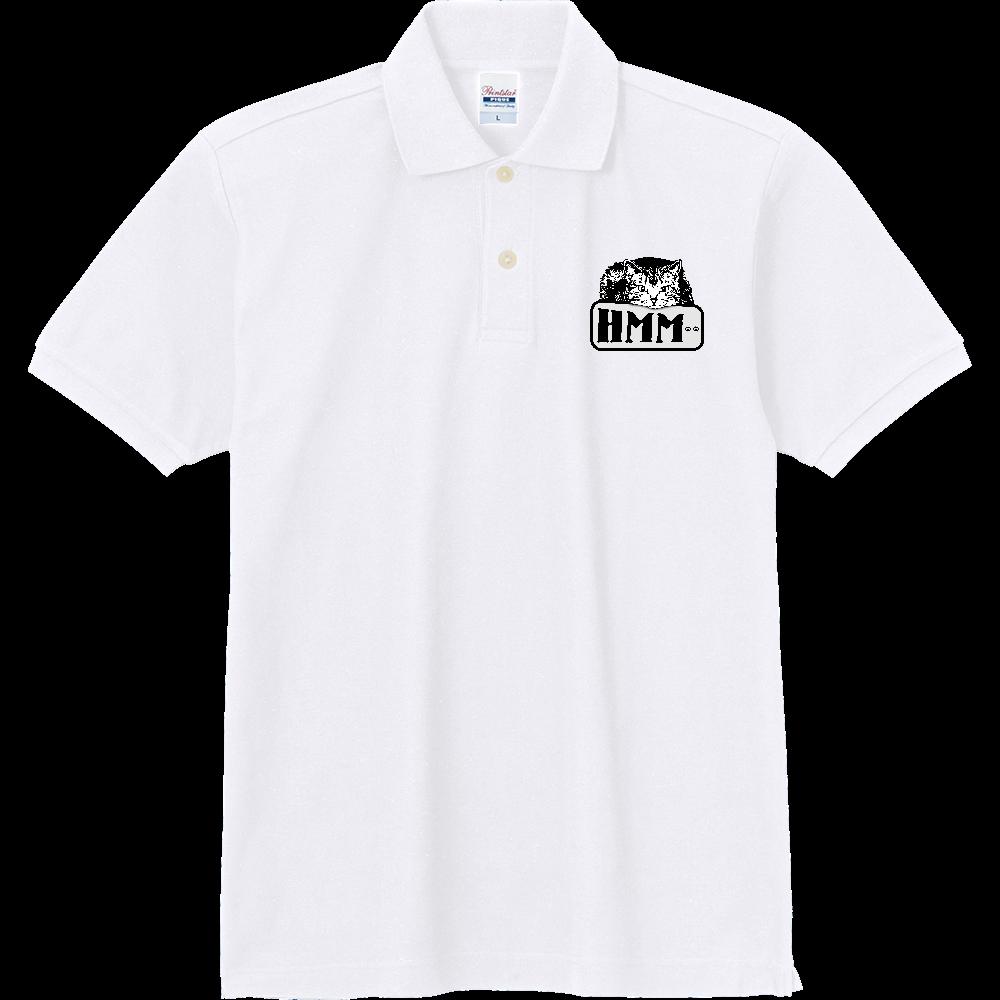 CAT_3 定番ポロシャツ