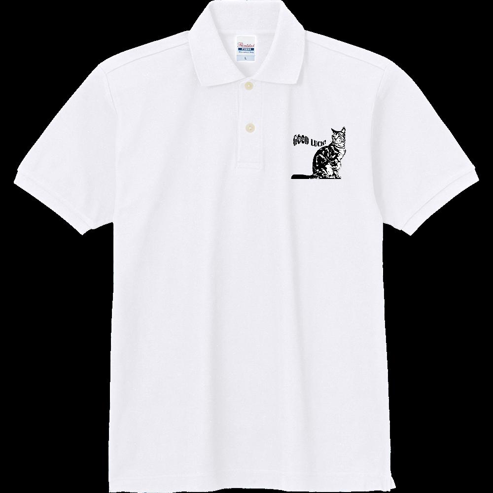 CAT_18 定番ポロシャツ