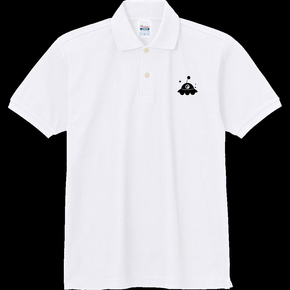 UFO ポロシャツ 定番ポロシャツ
