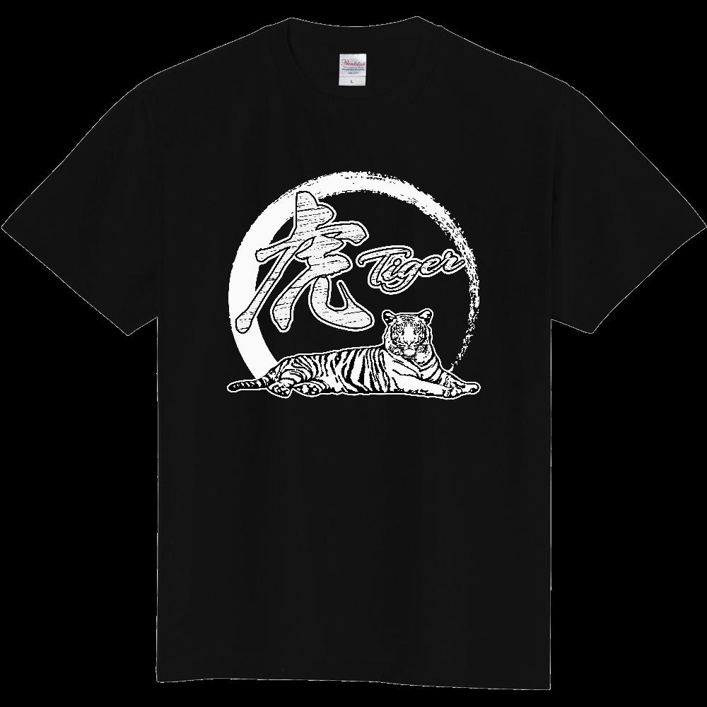 WHITE TIGER_W 定番Tシャツ