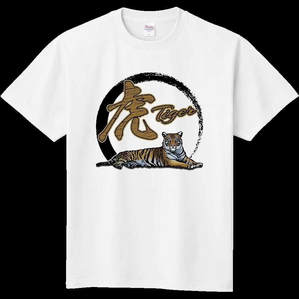 TIGER_C 定番Tシャツ
