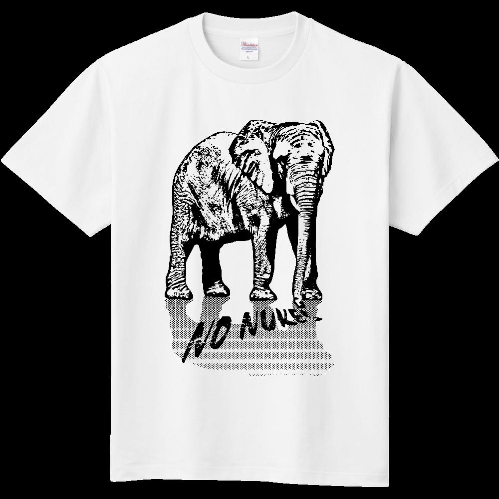 ELEPHANT_K 定番Tシャツ