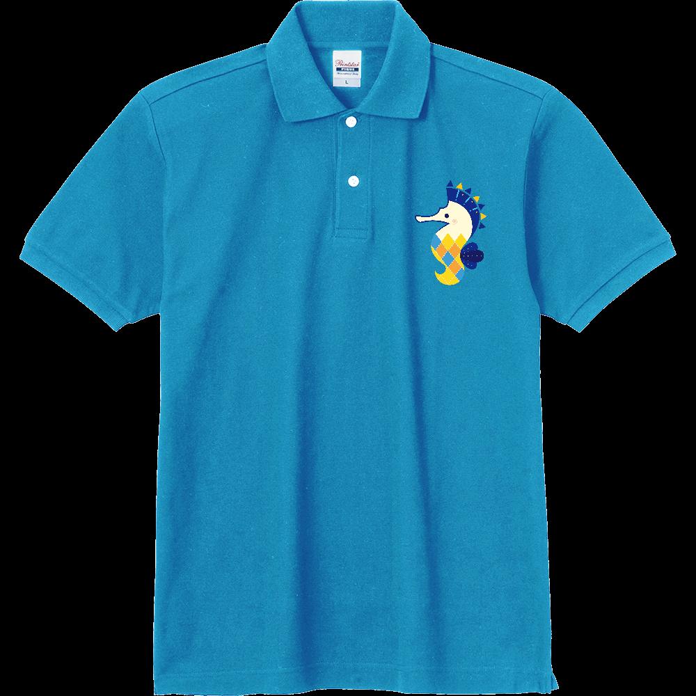 タツノコ王子 定番ポロシャツ