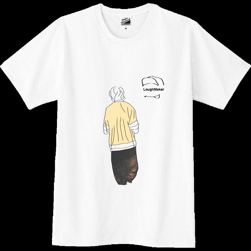 「2021年4月15日 22:48」に作成したデザイン スリムTシャツ