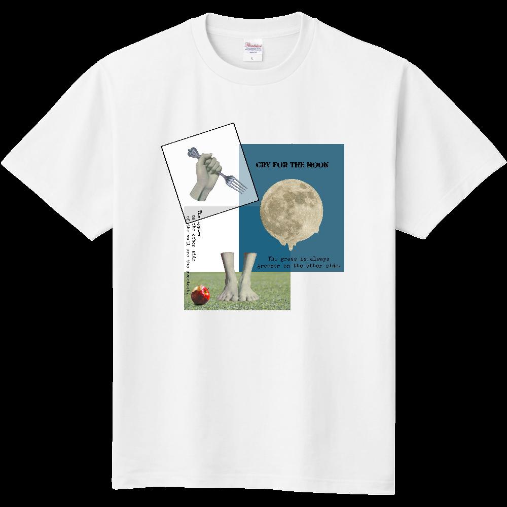 ないものねだり(blue) 定番Tシャツ