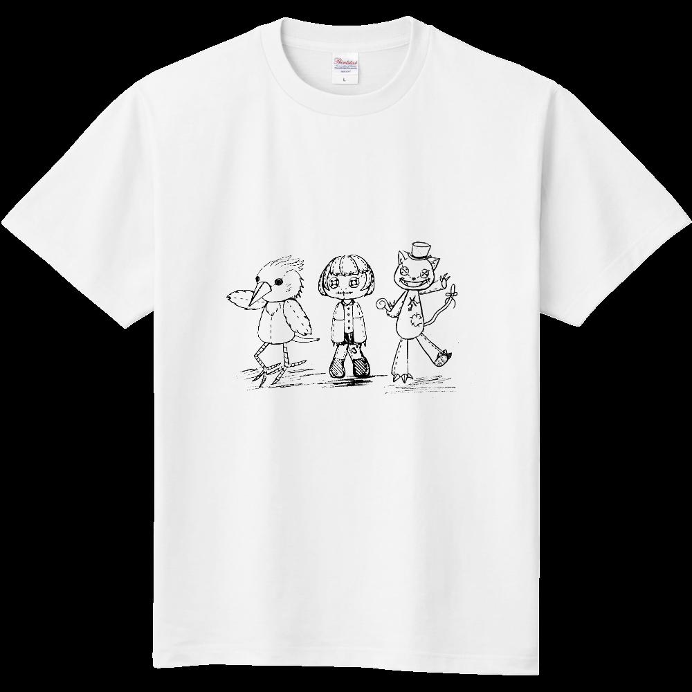 Individuality 定番Tシャツ
