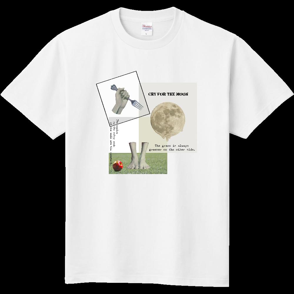 【背面ロゴ入り】ないものねだり 定番Tシャツ