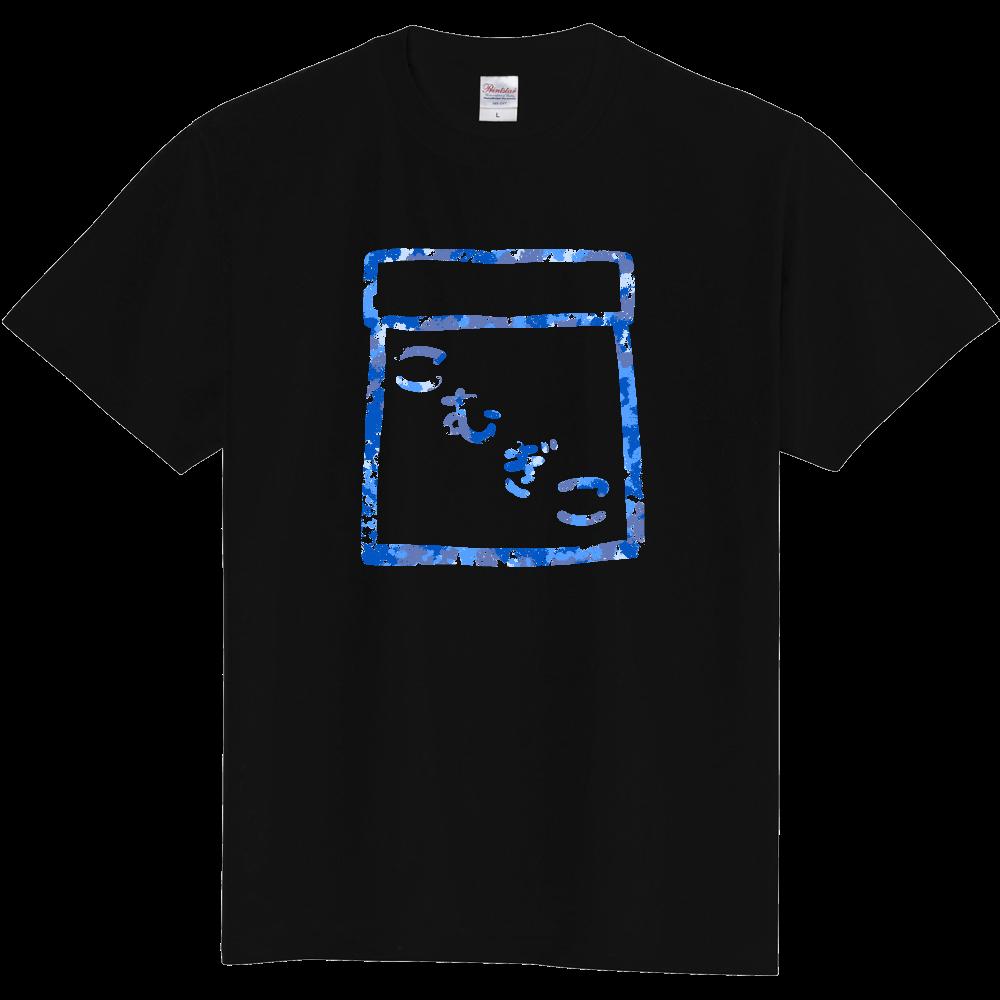 カラフルこむぎこ 定番Tシャツ
