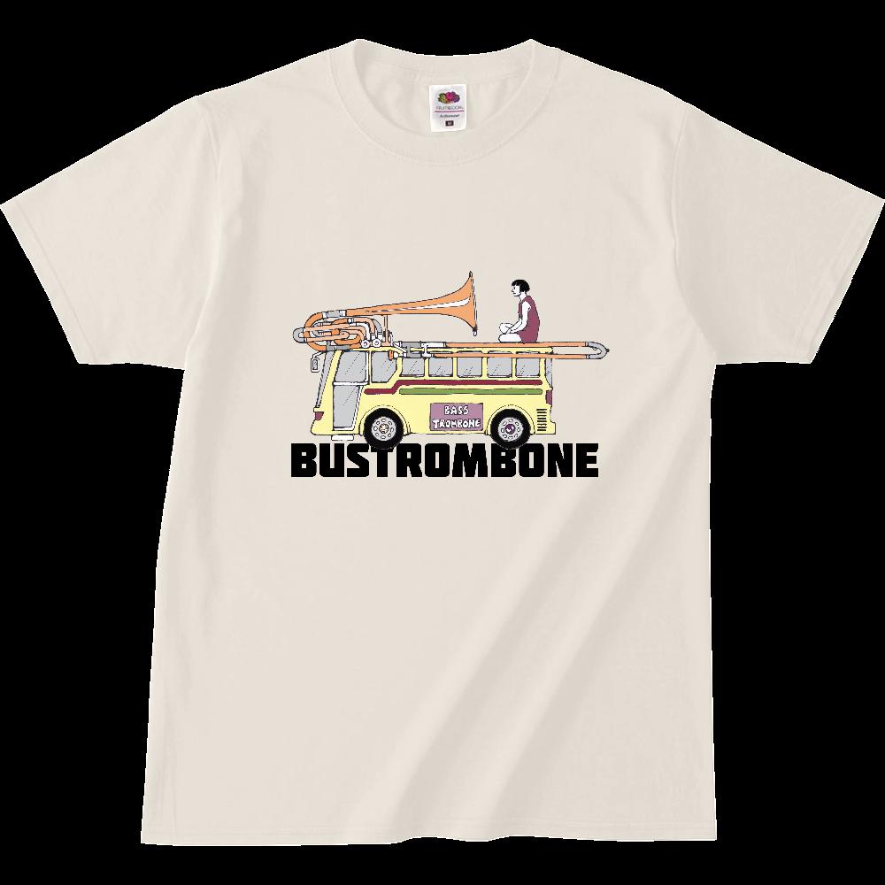 BUSTROMBONE フルーツ ベーシックTシャツ