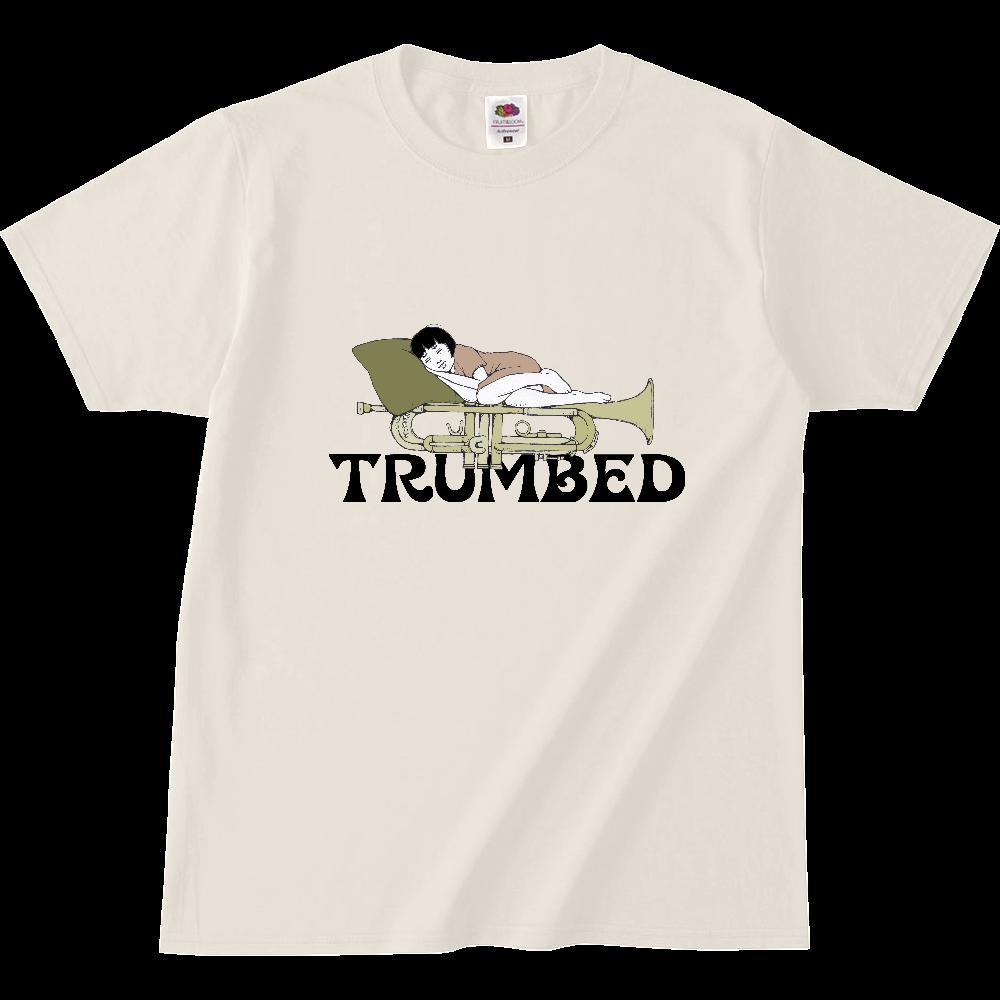 Trumbed フルーツ ベーシックTシャツ