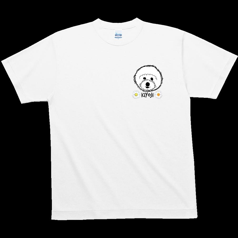 「2021年4月14日 18:59」に作成したデザイン ハニカムメッシュTシャツ
