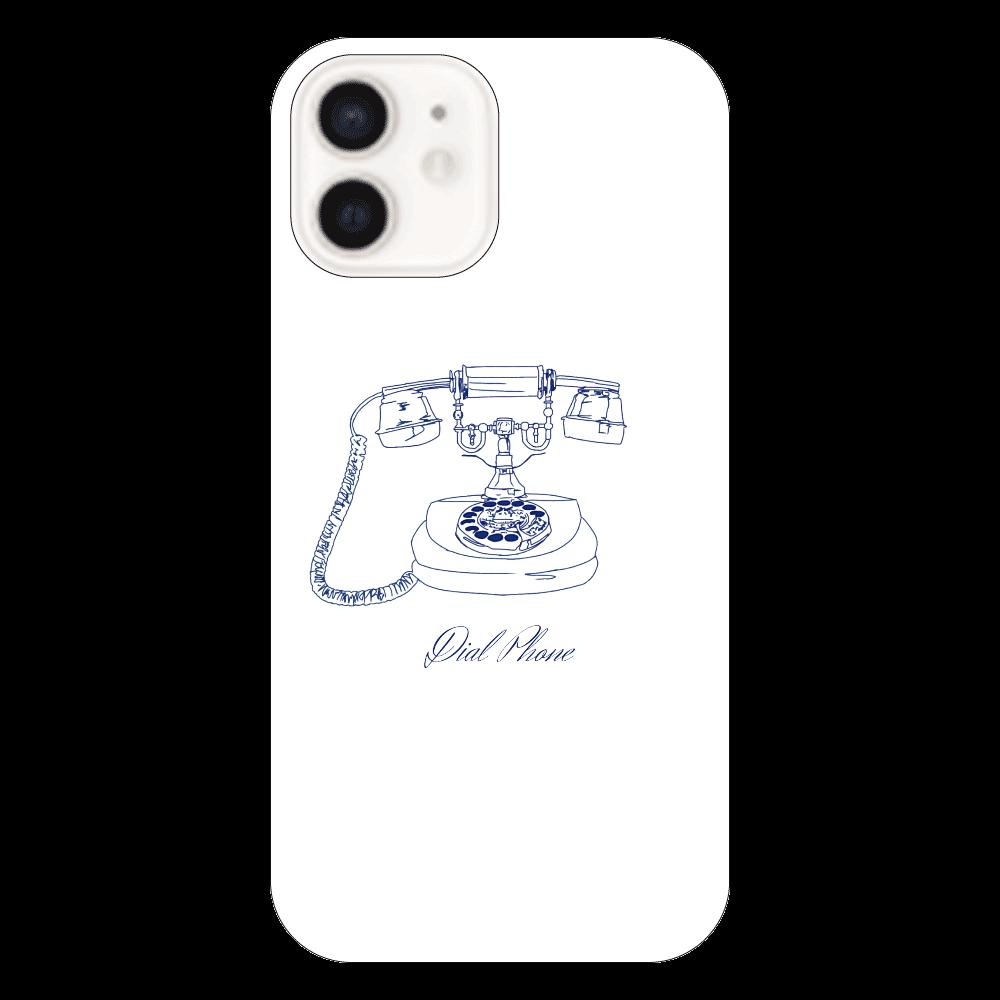 ダイアル式電話機 iPhone12