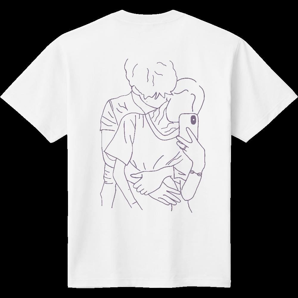 私のとなり 定番Tシャツ