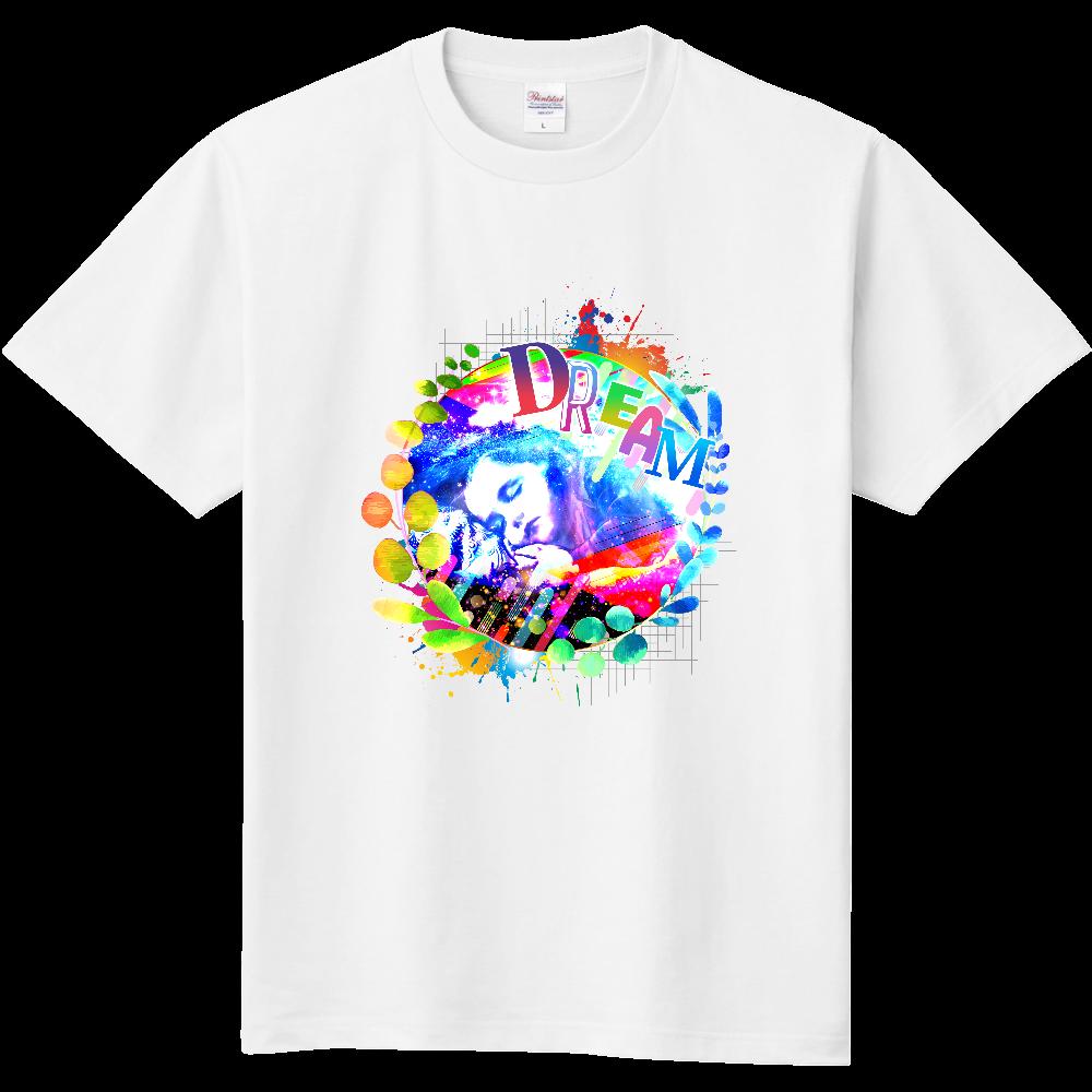 DREAM 定番Tシャツ