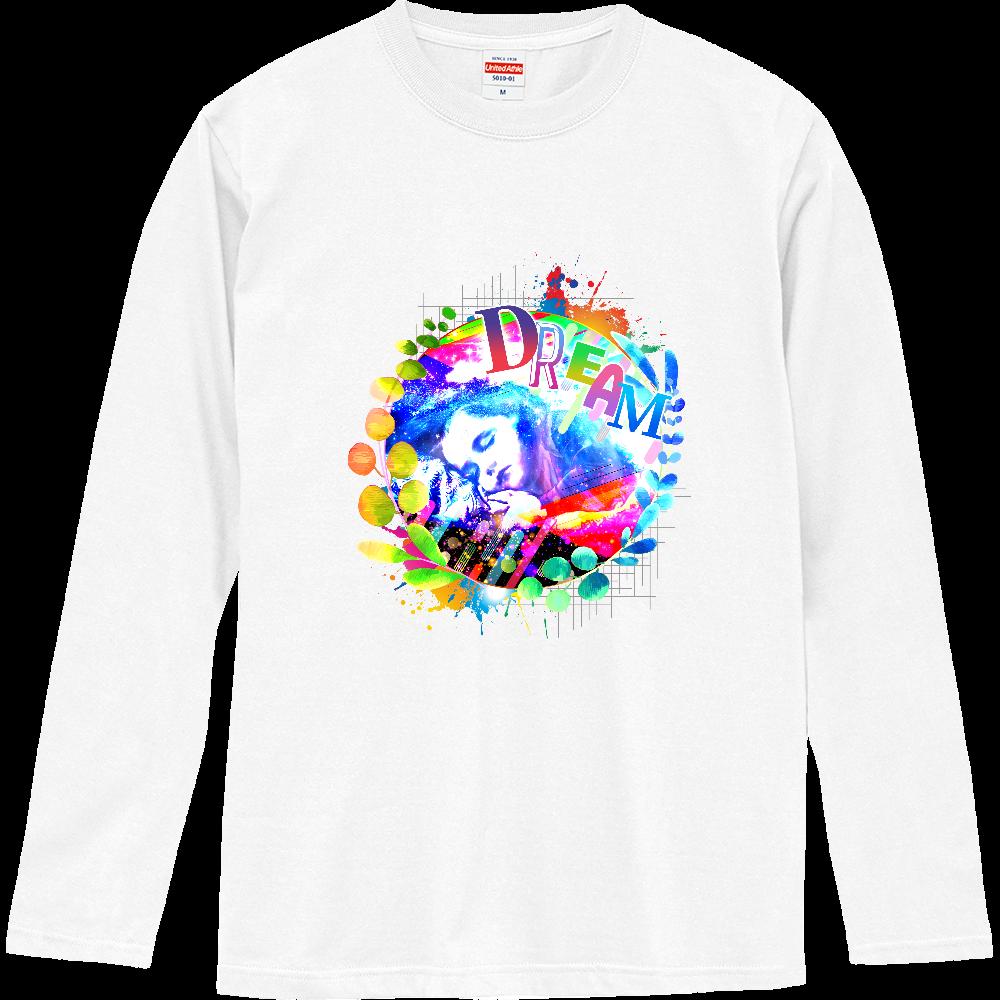 DREAM ロングスリーブTシャツ