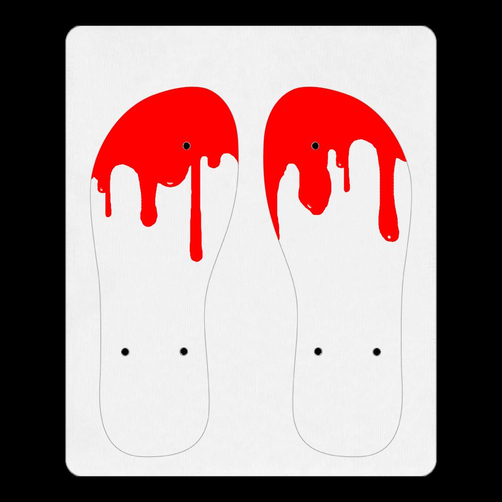 出血 ビーチサンダル M(25~26cm)