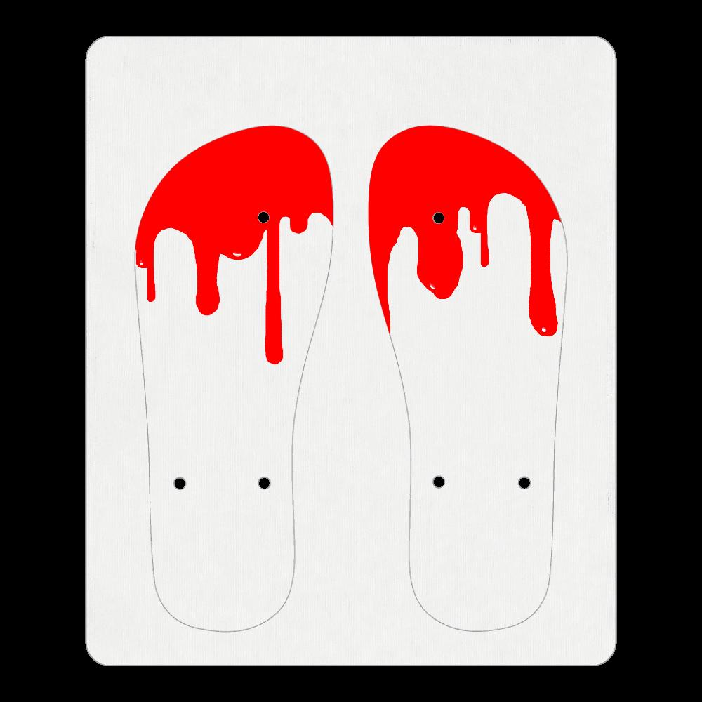 出血 ビーチサンダル S(23~24cm)
