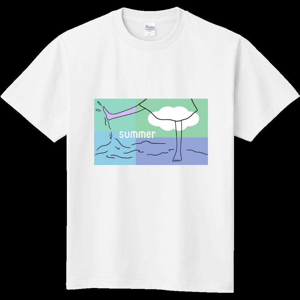 summer 定番Tシャツ 定番Tシャツ