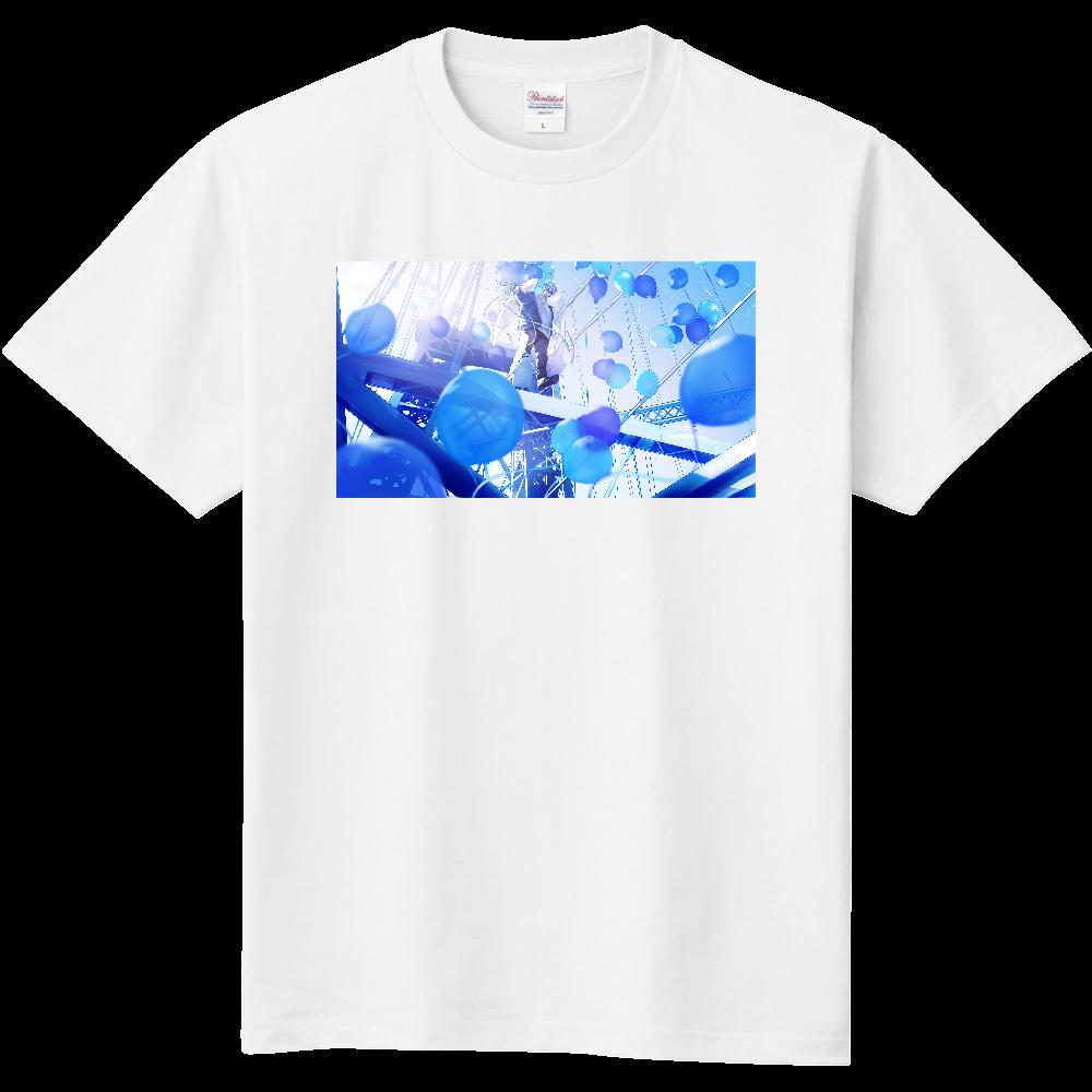 君に祝福を Tシャツ 定番Tシャツ