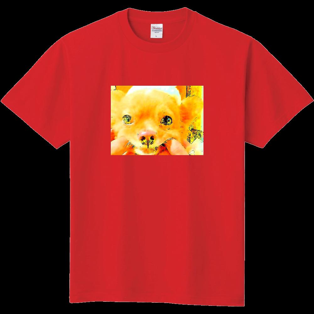 チワワ きらら キッズTシャツ