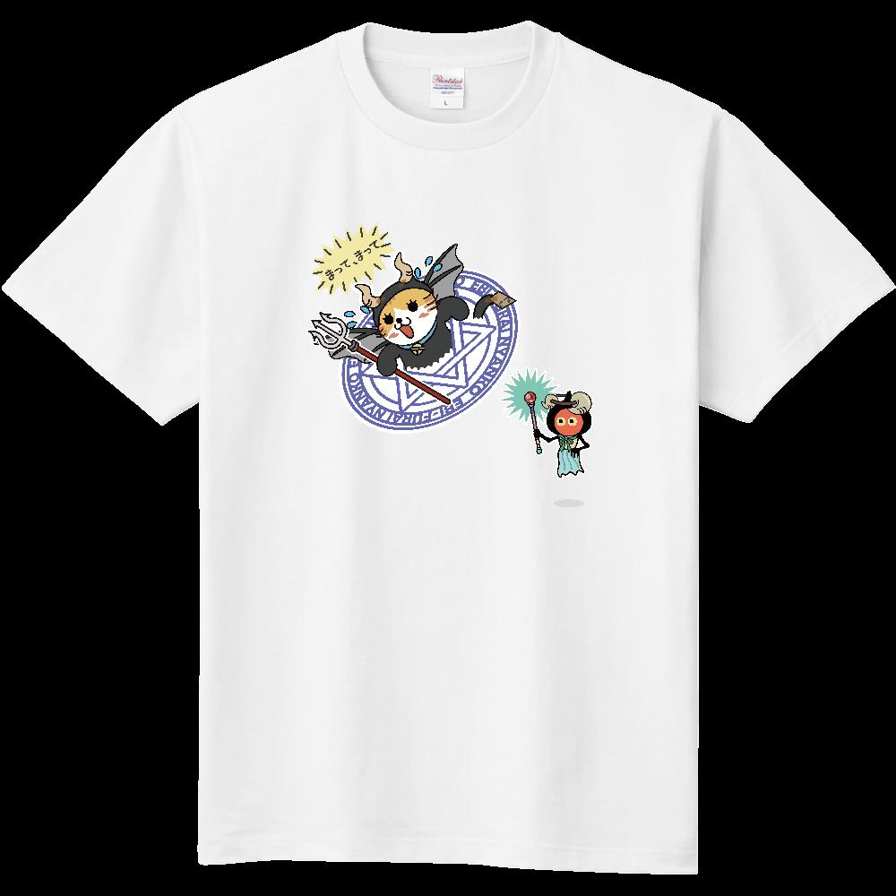 急いで召喚 定番Tシャツ