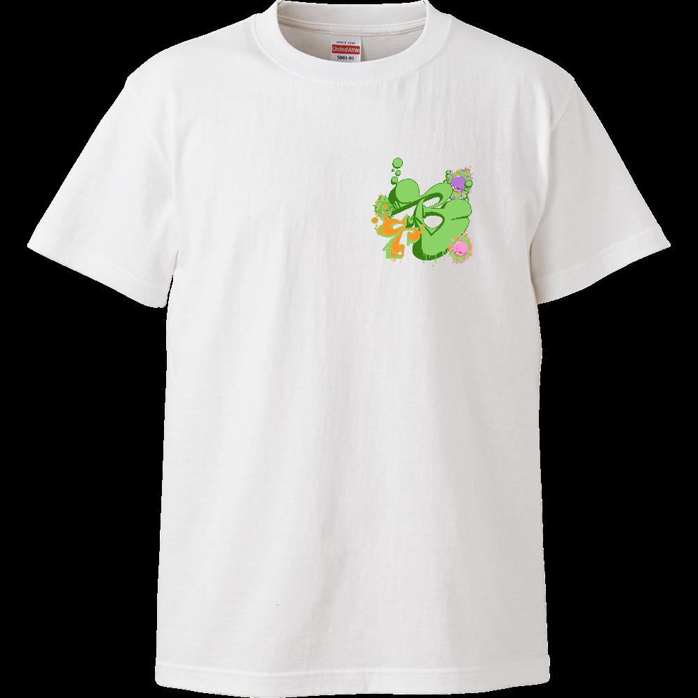 伝家の宝刀 ハイクオリティーTシャツ