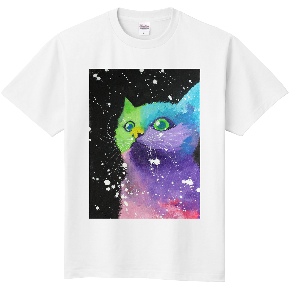 cool catt 2 定番Tシャツ