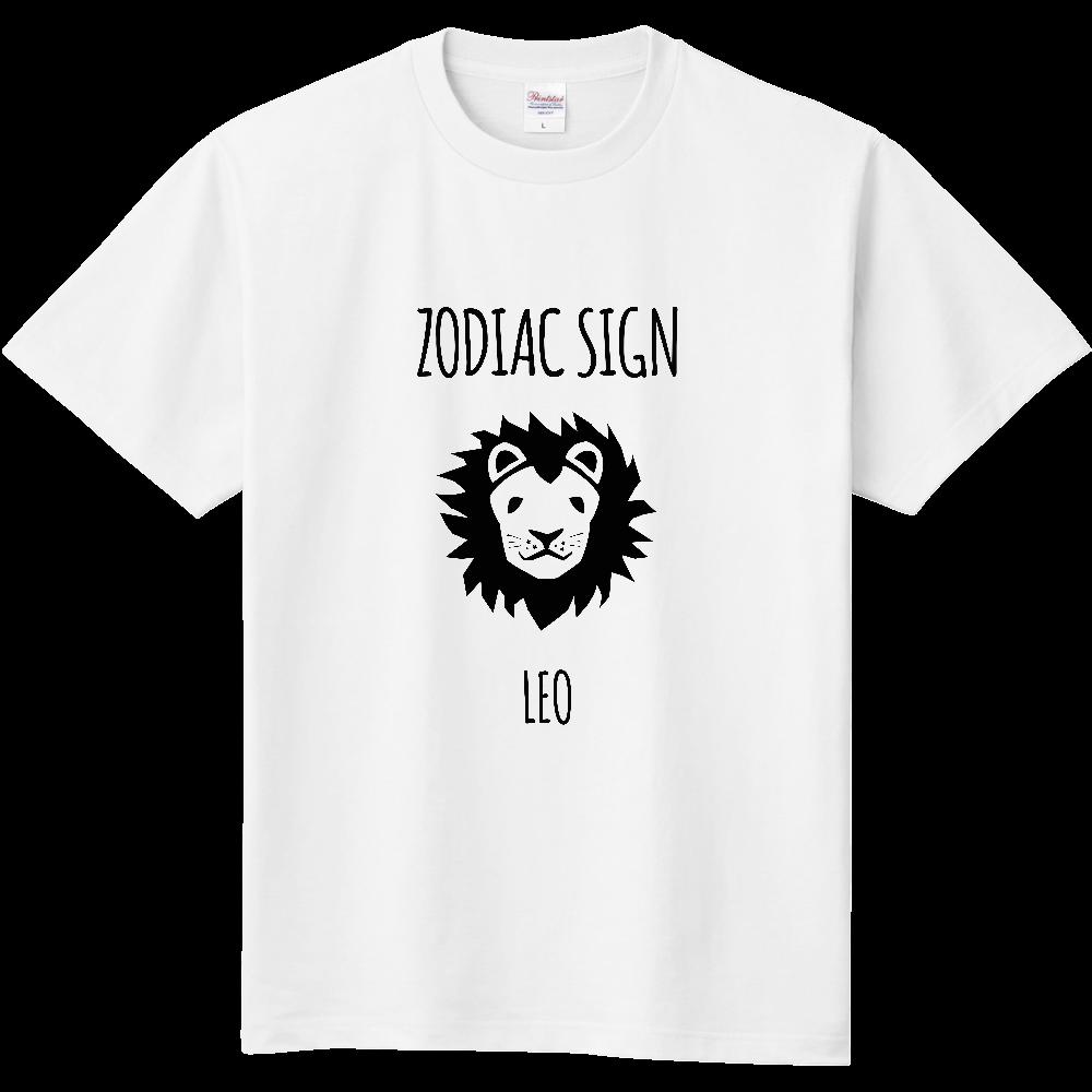 マイルドな獅子 定番Tシャツ