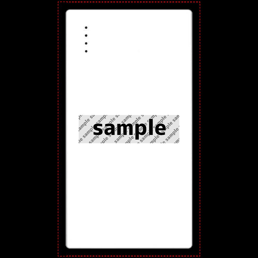 サンプル モバイルバッテリー cheero モバイルバッテリー(5000mAh)