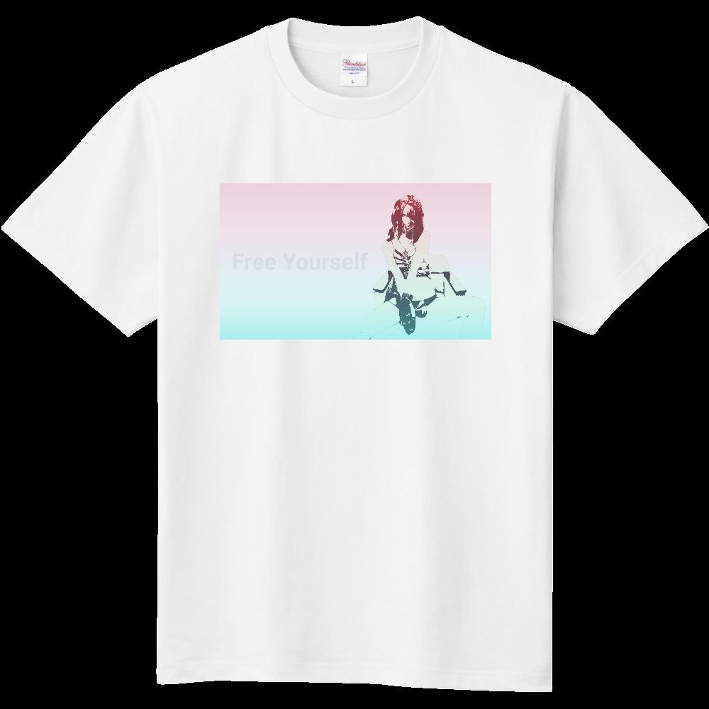 アーマードール8 定番Tシャツ