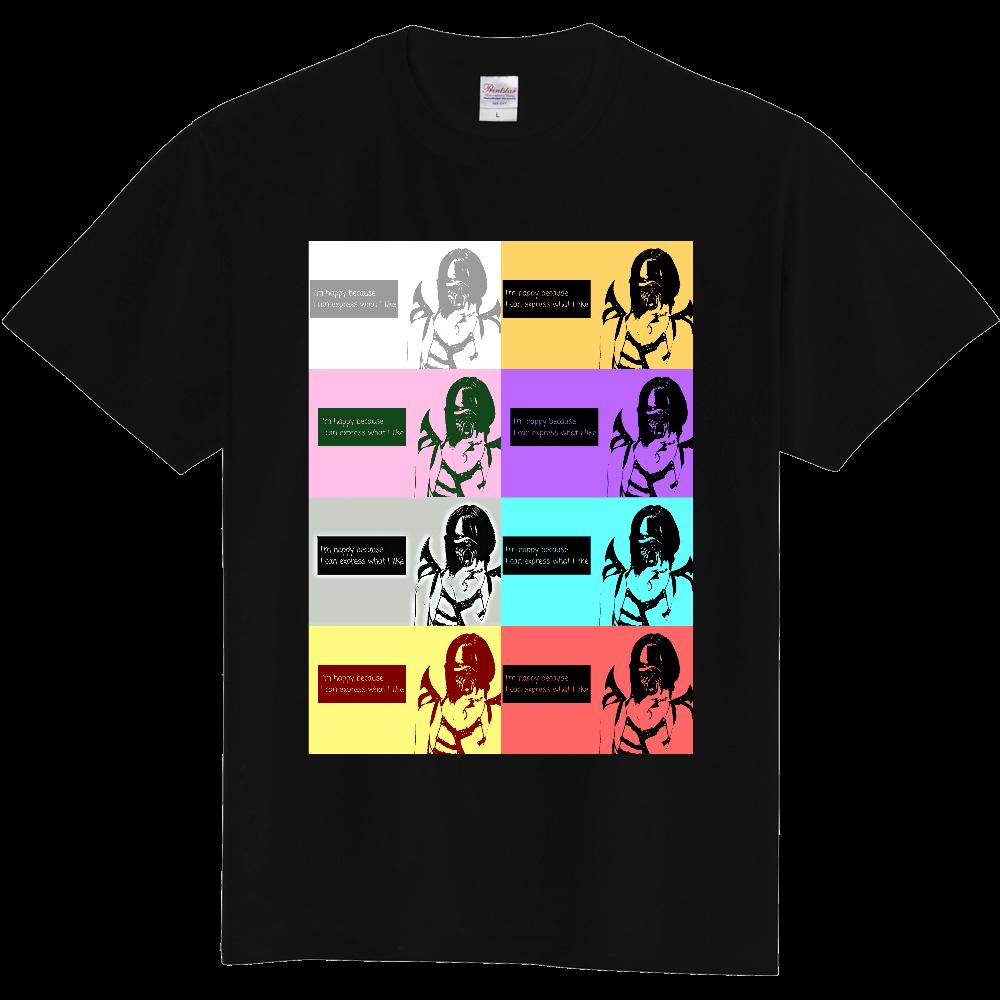 アーマードール11 定番Tシャツ