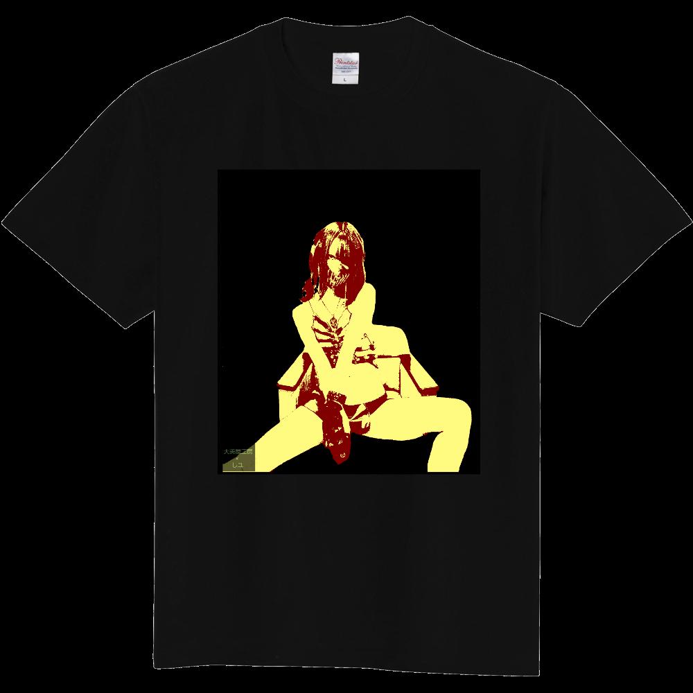 アーマードール15 定番Tシャツ