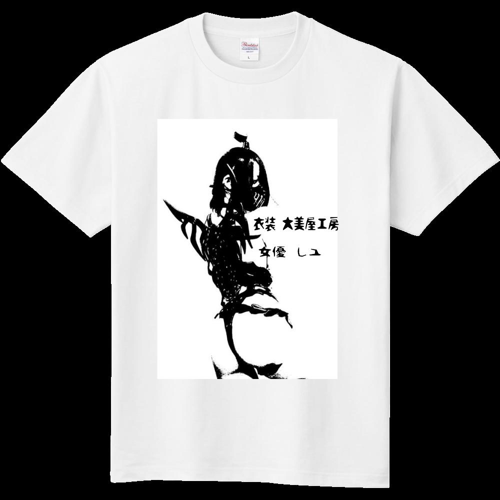 アーマードール16 定番Tシャツ