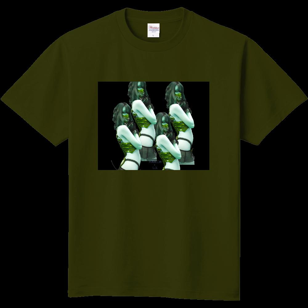 アーマードール17 定番Tシャツ