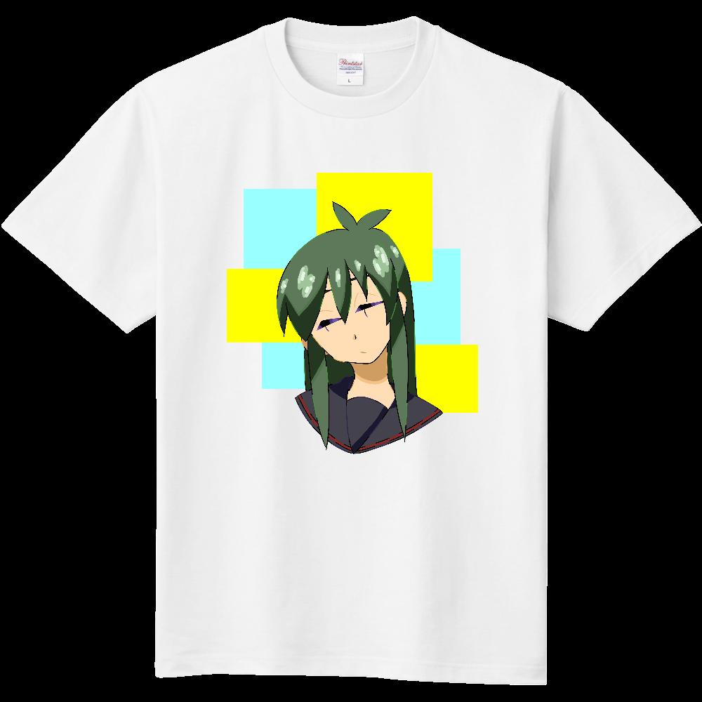 憂い気。 定番Tシャツ