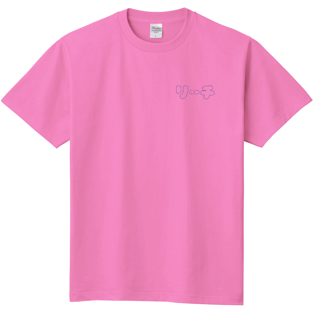リーチ 定番Tシャツ
