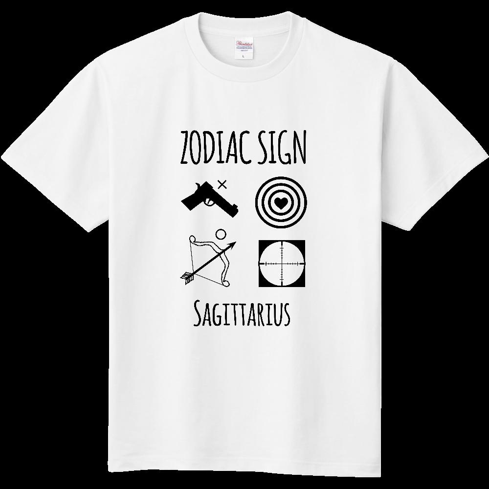 正しく射る 定番Tシャツ