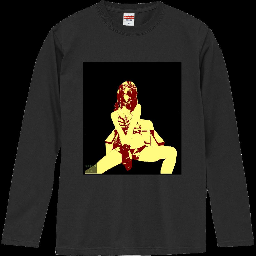 アーマードール15 ロングスリーブTシャツ