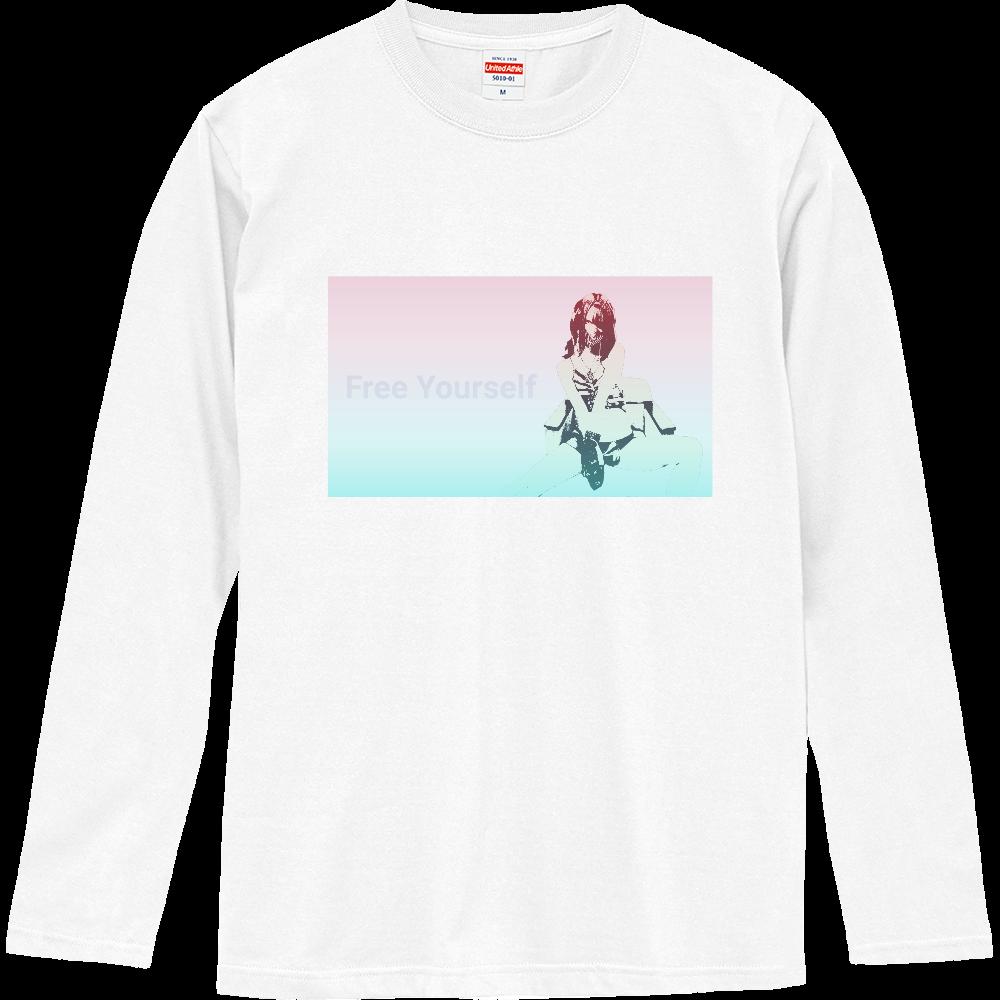 アーマードール8 ロングスリーブTシャツ