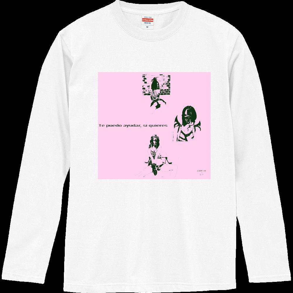 アーマードール12 ロングスリーブTシャツ
