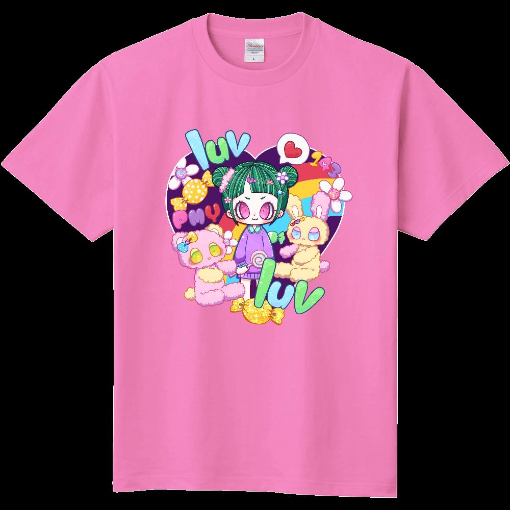 luvluv 定番Tシャツ