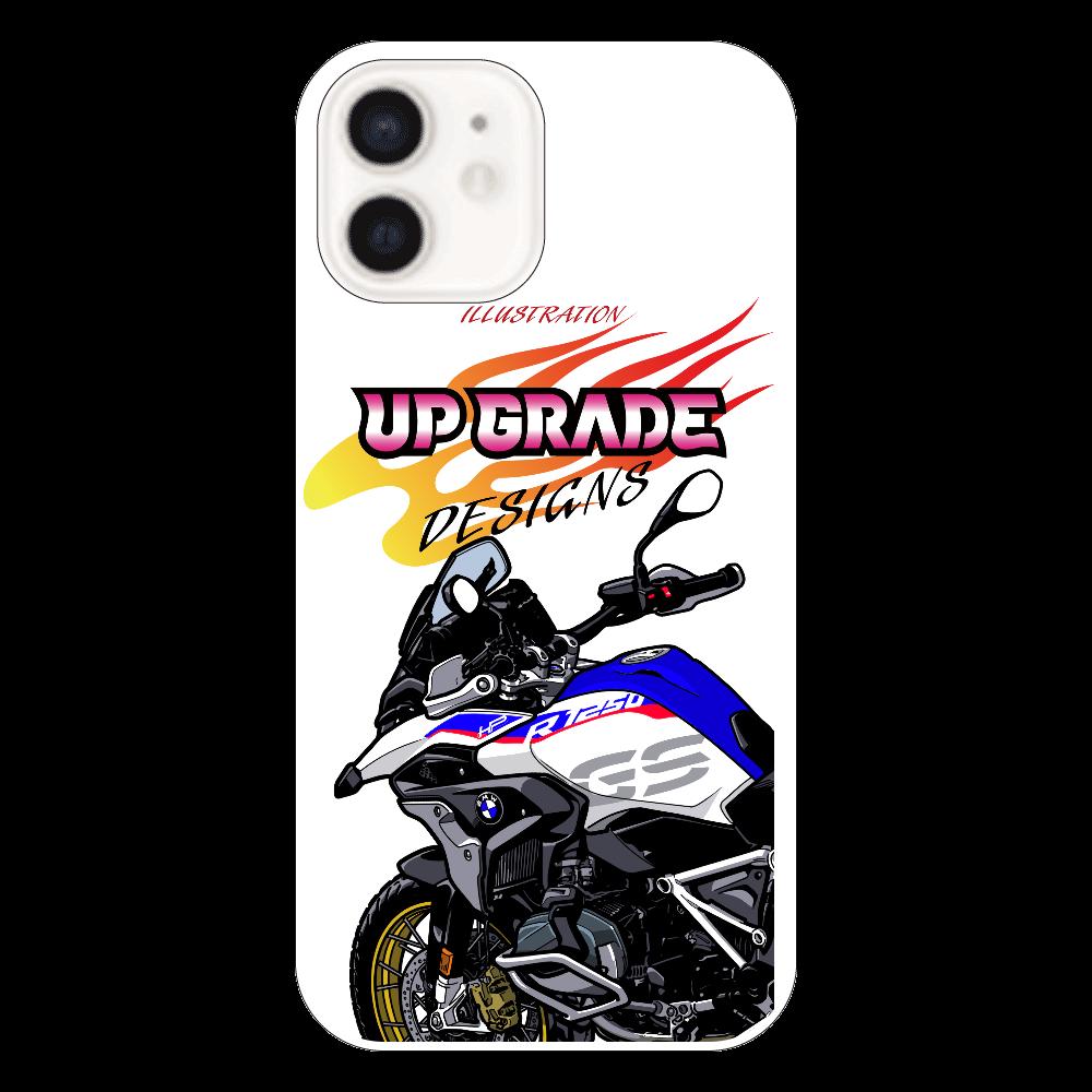 UPGD iPhone12 iPhone12(透明)
