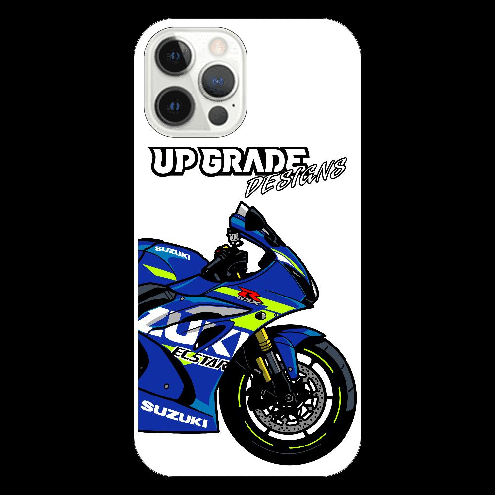 UPGD iPhone12 Pro iPhone12 Pro(透明)