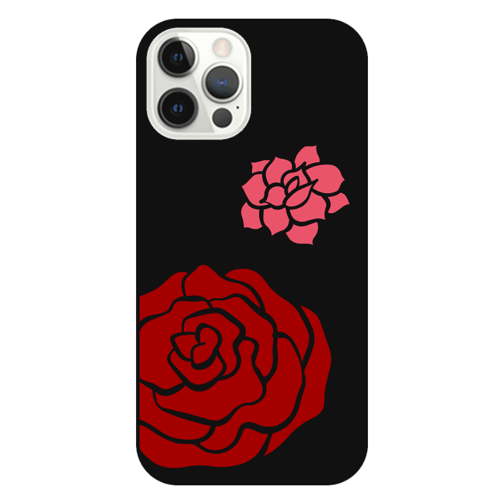 iPhone12 Pro 【ブラック/ホワイト】 iPhone12 Pro