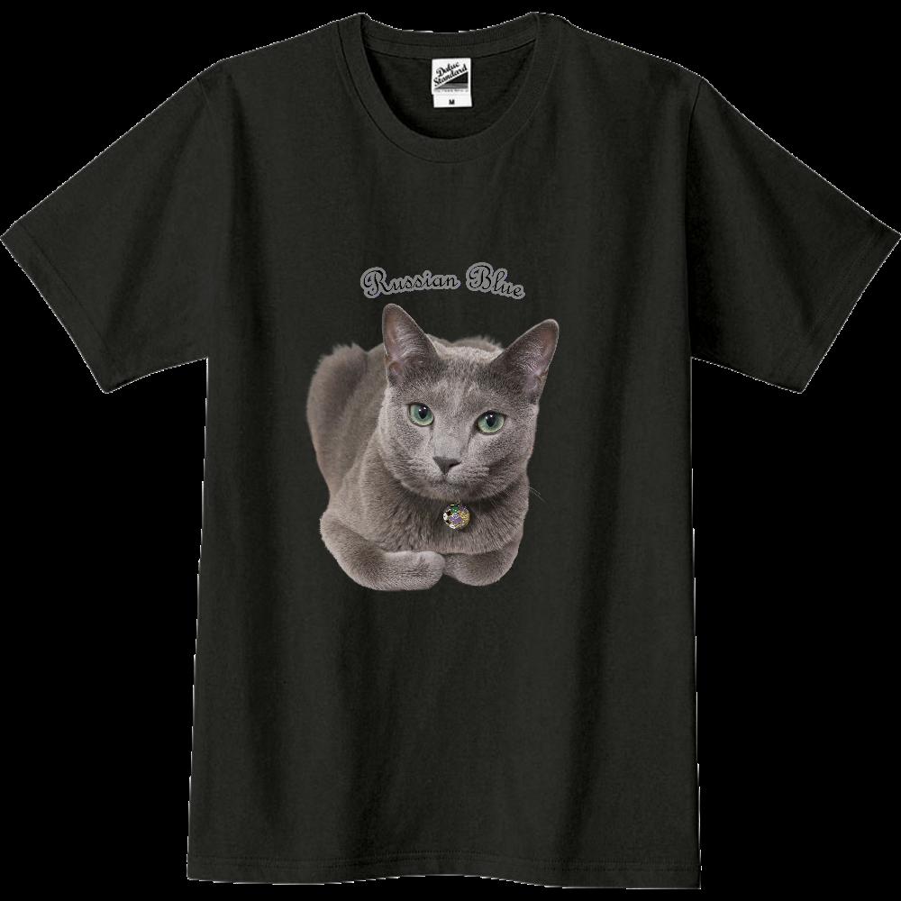 ロシアンブルースリムTシャツ スリムTシャツ