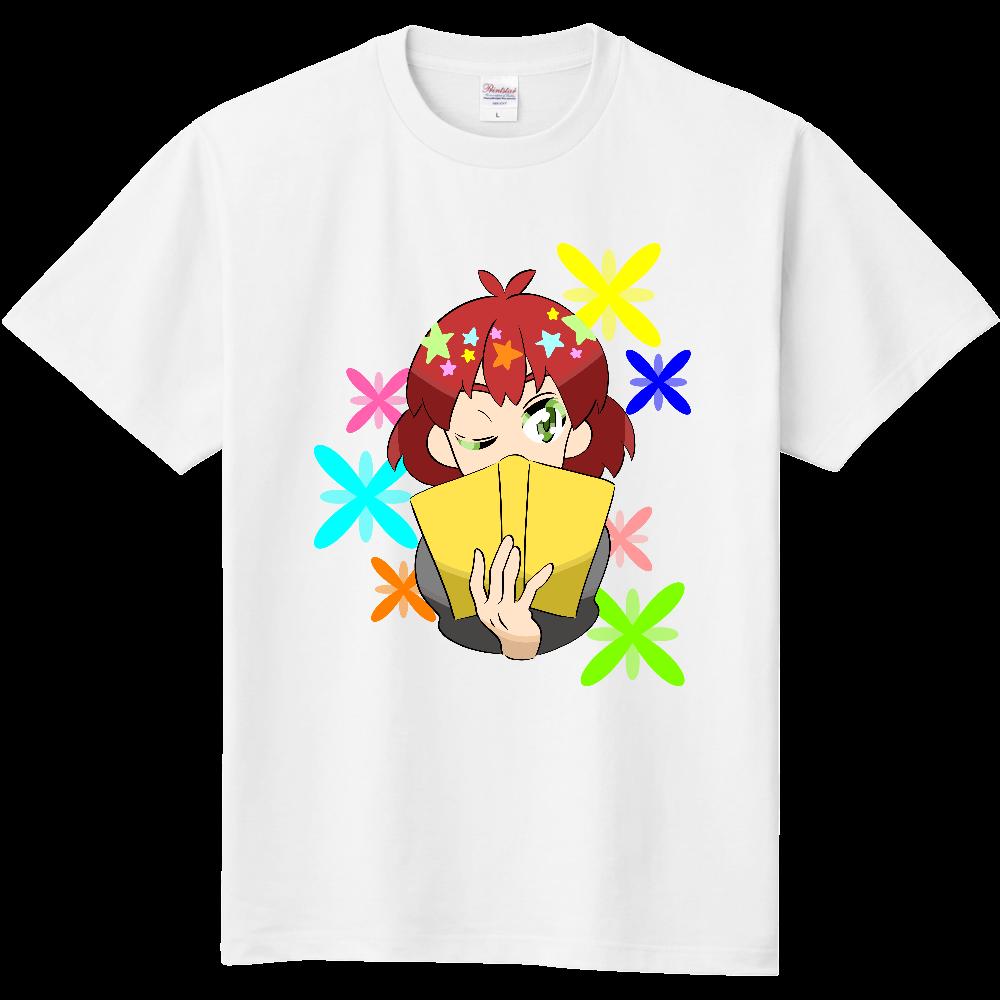 思考の世界。 定番Tシャツ