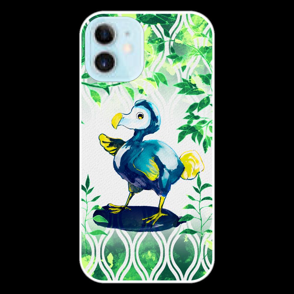 ドードーの森 iPhone12 mini