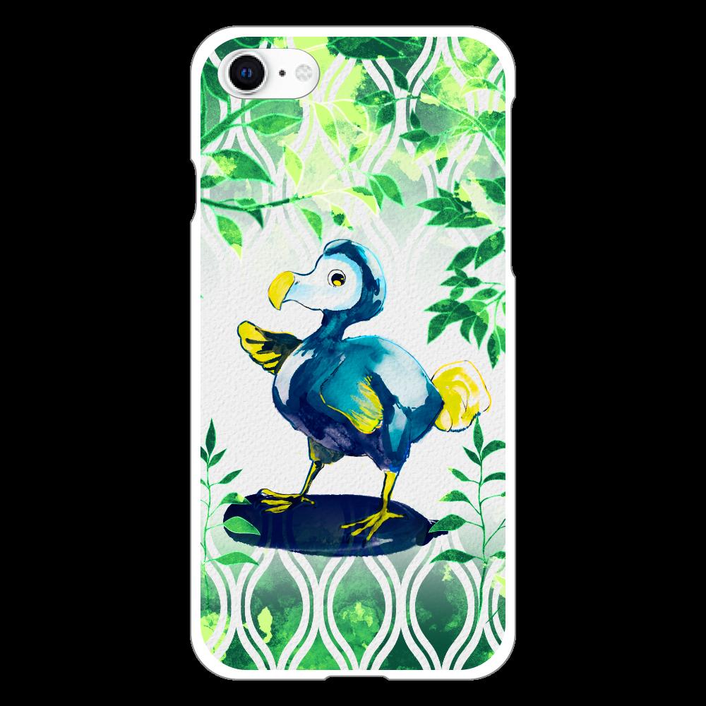 ドードーの森 iphoneSE2(白)