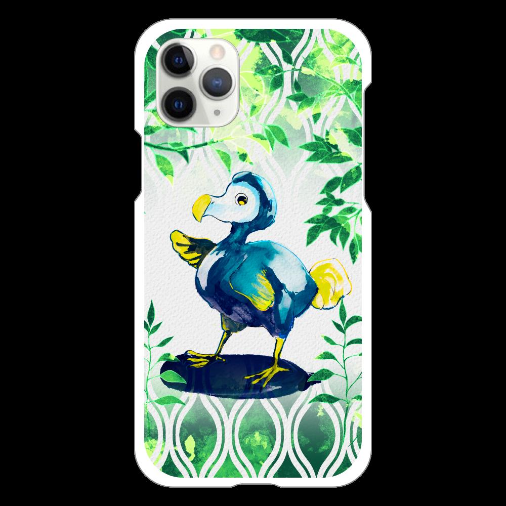 ドードーの森 iPhone11 Pro(白)